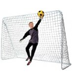 BUT DE FOOTBALL 300 x 120 x 205 CM - CAGE DE FOOT - JEU DE PLEIN AIR