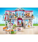 PLAYMOBIL CITY LIFE 5485 LE GRAND MAGASIN AMENAGE