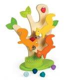 ARBRE NUTTY DESCENDEUR - PISTE A BILLES CASCADE - JANOD - J08129