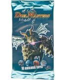 BOOSTER DUEL MASTERS - WIZARDS - CARTES A COLLECTIONNER