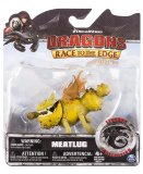 DRAGONS MEATLUG - DRAGONS RACE TO THE EDGE - LEGENDS COLLECTION - SPIN MASTER - 20074542