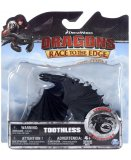 DRAGONS TOOTHLESS - DRAGONS RACE TO THE EDGE - LEGENDS COLLECTION - SPIN MASTER - 20074538