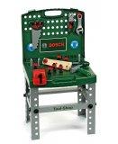 ETABLI BOSCH PLIABLE TOOL SHOP AVEC OUTILS - KLEIN - 8681