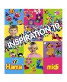 HAMA LIVRE D'INSPIRATION 10