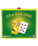JEU DE NAIN JAUNE - DUJARDIN - JEU DE CARTES - 00106