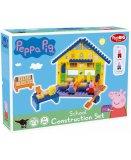 L'ECOLE DE PEPPA - 87 PIECES - PEPPA PIG - PLAYBIG BLOXX - 800057075