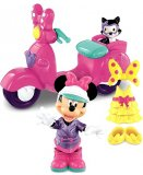 LE SCOOTER DE MINNIE DISNEY - FISHER PRICE - W5115