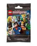 LEGO 71026 MINI FIGURINES LEGO SERIE DC SUPER HEROES