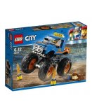 LEGO CITY 60180 LE MONSTER TRUCK