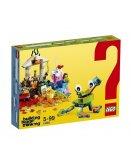 LEGO CLASSIC 10403 LES JEUX DU MONDE ENTIER