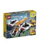 LEGO CREATOR 31071 LE DRONE D'EXPLORATION