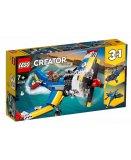 LEGO CREATOR 31094 L'AVION DE COURSE