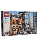 LEGO CREATOR EXPERT 10246 LE BUREAU DU DETECTIVE