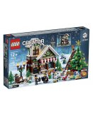 LEGO CREATOR EXPERT 10249 LE MAGASIN DE JOUETS D'HIVER