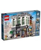 LEGO CREATOR EXPERT 10251 LA BANQUE DE BRIQUES