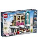 LEGO CREATOR EXPERT 10260 UN DINER AU CENTRE-VILLE