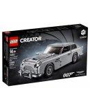 LEGO CREATOR EXPERT 10262 JAMES BOND 007 ASTON MARTIN DB5