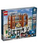 LEGO CREATOR EXPERT 10264 LE GARAGE DU COIN