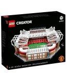 LEGO CREATOR EXPERT 10272 OLD TRAFFORD MANCHESTER UNITED - STADE DE FOOTBALL