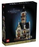 LEGO CREATOR EXPERT 10273 LA MAISON HANTEE DE LA FETE FORAINE