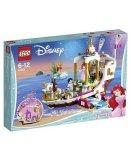 LEGO DISNEY PRINCESS 41153 MARIAGE SUR LE NAVIRE ROYAL D'ARIEL