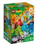 LEGO DUPLO 10934 LES ANIMAUX CREATIFS