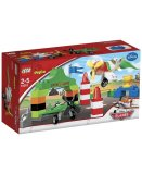 LEGO DUPLO PLANES 10510 LA COURSE AERIENNE DE RIPSLINGER