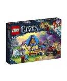LEGO ELVES 41182 LA CAPTURE DE SOPHIE JONES