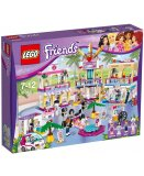 Lego friends 41093 le salon de coiffure dheartlake city for Lego friends salon de coiffure