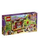 LEGO FRIENDS 41334 LA SCENE DE SPECTACLE D'ANDREA