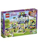 LEGO FRIENDS 41338 LE CLUB DE SPORT DE STEPHANIE