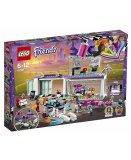 LEGO FRIENDS 41351 L'ATELIER DE CUSTOMISATION DE KART