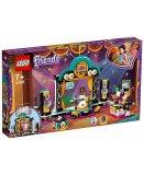 LEGO FRIENDS 41368 LE SPECTACLE D'ANDREA