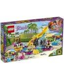 LEGO FRIENDS 41374 LA SOIREE PISCINE D'ANDREA