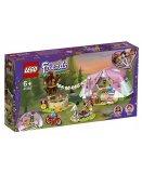 LEGO FRIENDS 41392 LE CAMPING GLAMOUR DANS LA NATURE