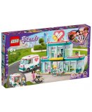 LEGO FRIENDS 41394 L'HOPITAL DE HEARTLAKE CITY