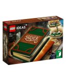 LEGO IDEAS 21315 LIVRE POP-UP