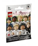 LEGO MINIFIGURES 71014 MINI FIGURINES SERIE FOOTBALL EQUIPE ALLEMAGNE