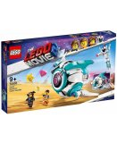 LEGO MOVIE 2 70830 LE VAISSEAU SPATIAL SYSTAR DE SWEET MAYHEM