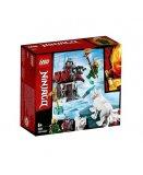 LEGO NINJAGO 70671 L'EPOPEE DE LLOYD