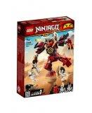 LEGO NINJAGO LEGACY 70665 LE ROBOT SAMOURAI