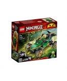 LEGO NINJAGO LEGACY 71700 LE BUGGY DE LA JUNGLE