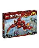 LEGO NINJAGO LEGACY 71704 LE SUPERJET DE KAI