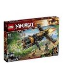 LEGO NINJAGO LEGACY 71736 LE JET MULTI-MISSILES