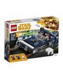 LEGO STAR WARS 75209 LE LANDSPEEDER DE HAN SOLO