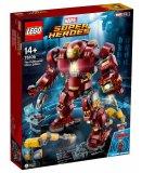 LEGO SUPER HEROES 76105 LE SUPER HULKBUSTER