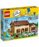 LEGO THE SIMPSONS 71006 LA MAISON DES SIMPSON