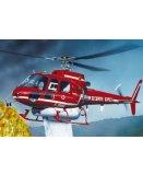MAQUETTE HELICOPTERE ECUREUIL BOMBARDIER D'EAU - ECHELLE 1/48 - HELLER - 80485
