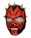 MASQUE ELECTRONIQUE STAR WARS DARK MAUL - HASBRO - 36767
