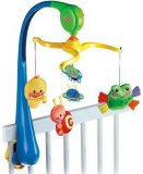 MUSI MOBILE - FISHER PRICE - M5606 - MOBILE EVEIL BEBE
